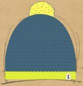 konfigurierte Mütze Cartman m�tze