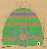 konfigurierte Mütze Die Sch�nste