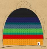 konfigurierte Mütze digiparden :-)