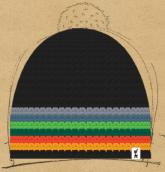 konfigurierte Mütze digiparden