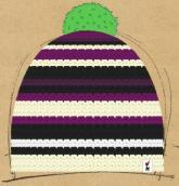 konfigurierte Mütze huii c: