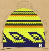 konfigurierte Mütze huthuthut