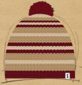 konfigurierte Mütze Kalahari