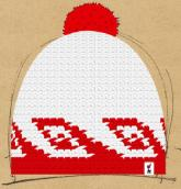 konfigurierte Mütze Killah :D