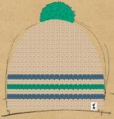 konfigurierte Mütze Lenny's M�tze