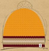 konfigurierte Mütze Long Bien