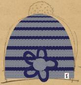 konfigurierte Mütze Mauerbl�mchen