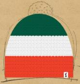 konfigurierte Mütze Mexico