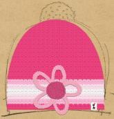 konfigurierte Mütze Pinki