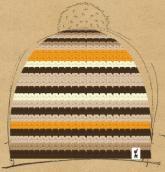 konfigurierte Mütze Quchus