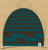 konfigurierte Mütze Ronnys m�tze