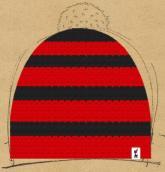 konfigurierte Mütze roterbienenpo
