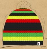 konfigurierte Mütze Taichu