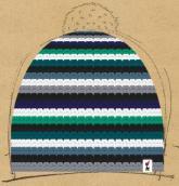 konfigurierte Mütze wather