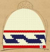 konfigurierte Mütze winterhaube 2