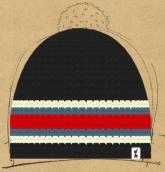konfigurierte Mütze winterhaube