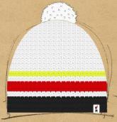 konfigurierte Mütze Wintersport GER
